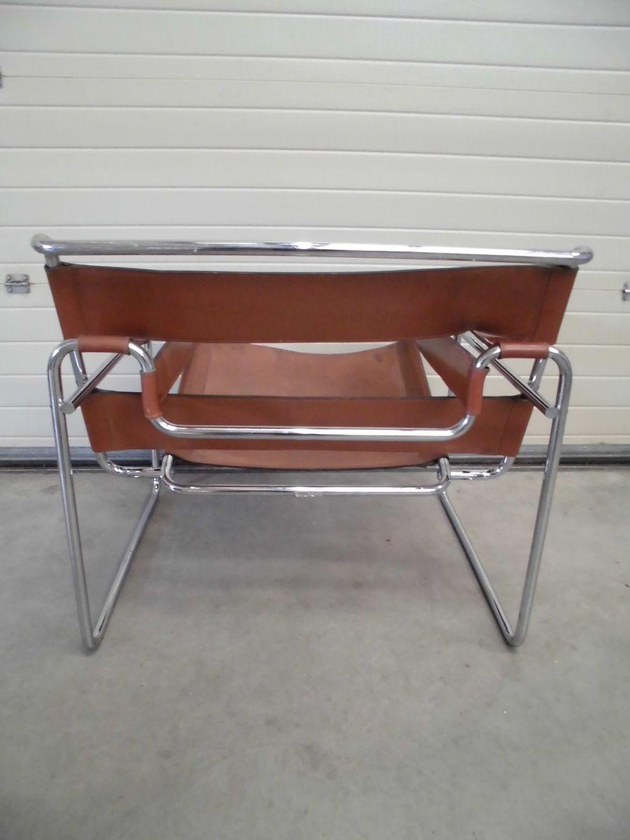 wassily st hle von marcel breuer f r gavina 1960er 2er. Black Bedroom Furniture Sets. Home Design Ideas