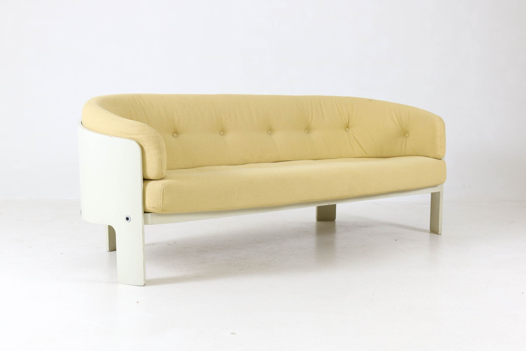 bz49 sofa by hans ell for 39 t spectrum 1970s for sale at pamono. Black Bedroom Furniture Sets. Home Design Ideas