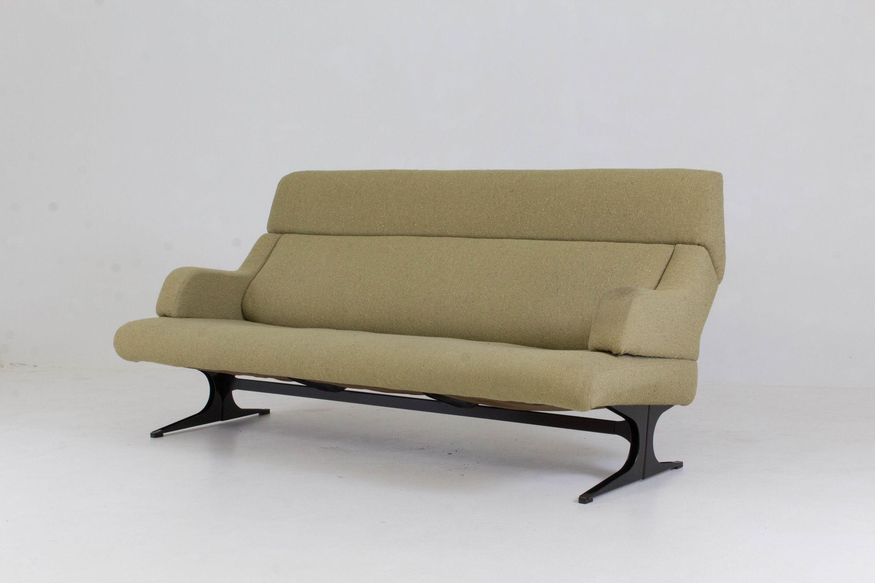 Mid Century Sofa by Martin Visser for t Spectrum 1965 for sale