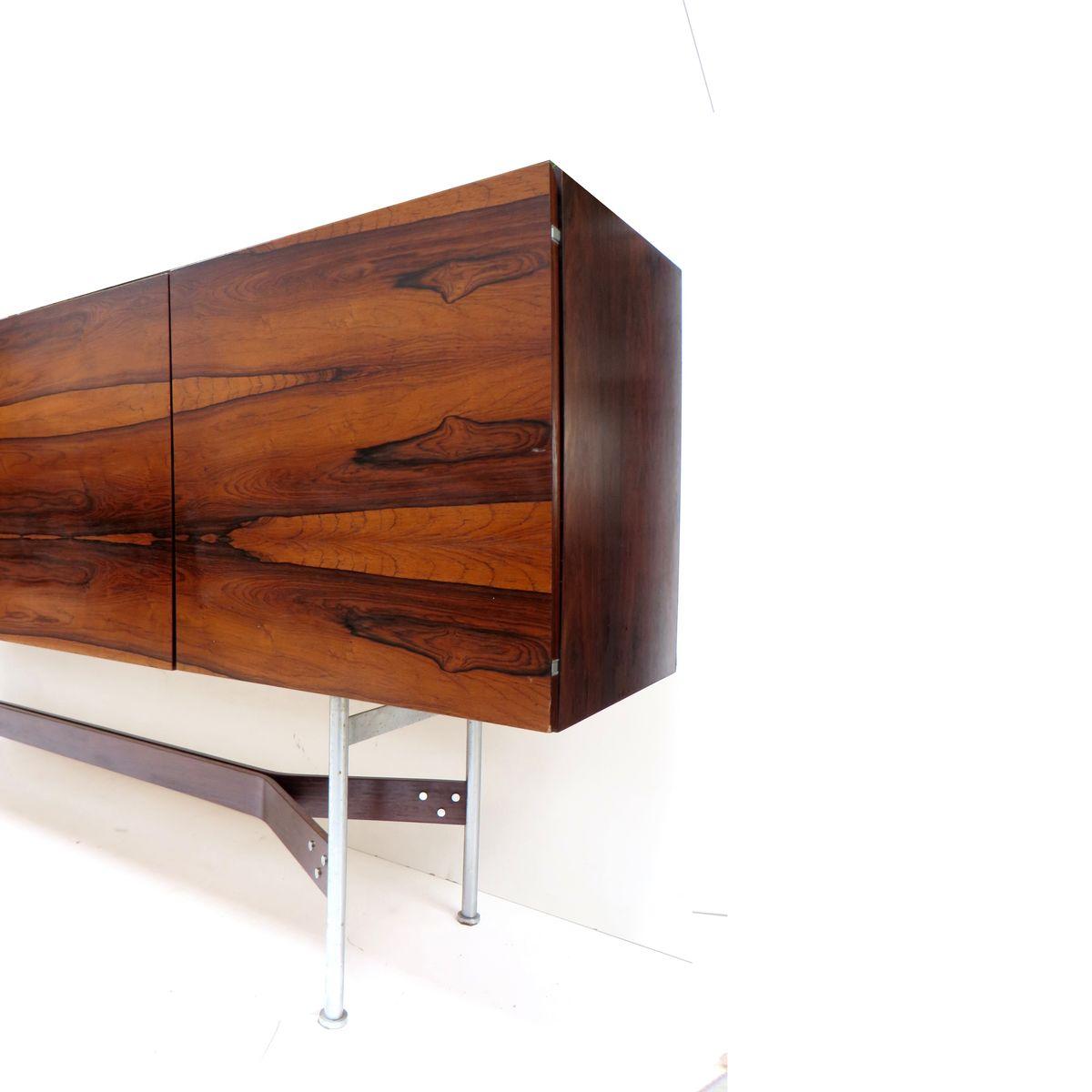 Dutch glr 230 sideboard by rudolf glatzel for fristho for Sideboard 3 meter lang