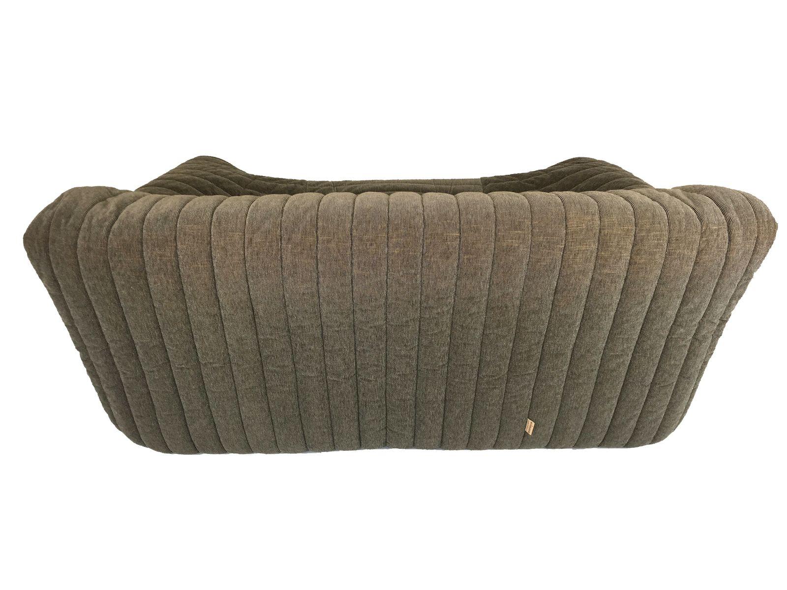 canap cinna vintage par annie hieronimus pour cinna 1977. Black Bedroom Furniture Sets. Home Design Ideas