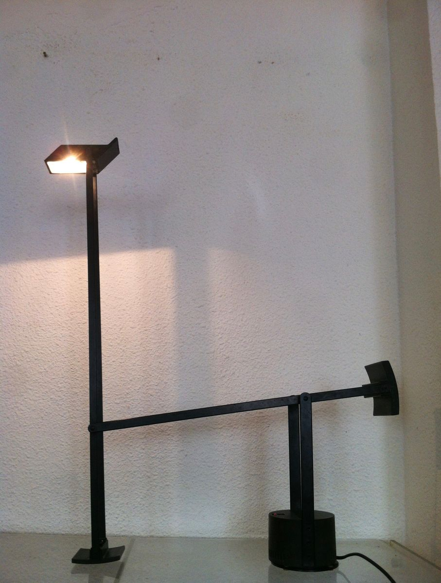 Tizio Desk Lamps by Richard Sapper for Artemide, 1972, Set of 2 ...