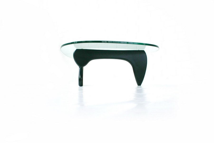 American In 50 Coffee Table By Isamu Noguchi For Herman Miller 1960s For Sale At Pamono