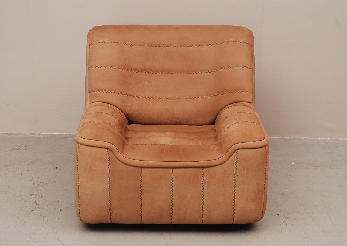 ds84 club sessel von de sede bei pamono kaufen. Black Bedroom Furniture Sets. Home Design Ideas