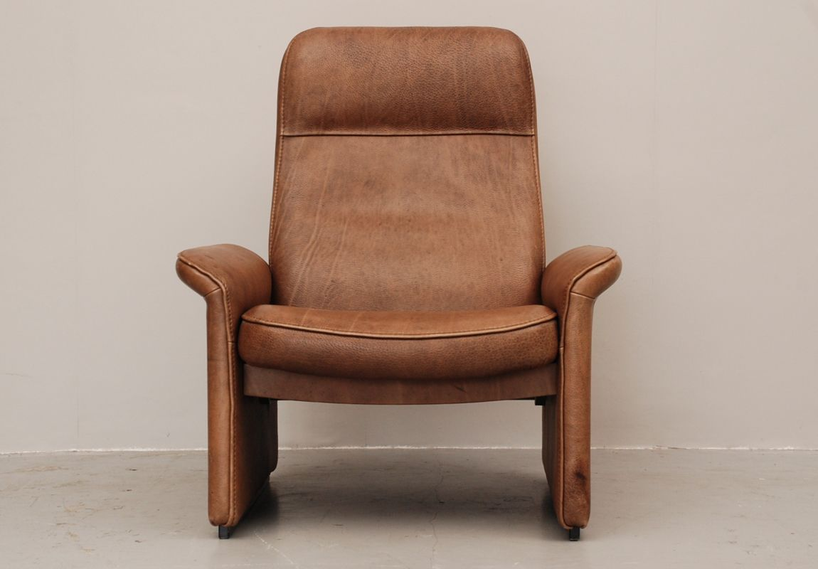 ds50 sessel von de sede bei pamono kaufen. Black Bedroom Furniture Sets. Home Design Ideas