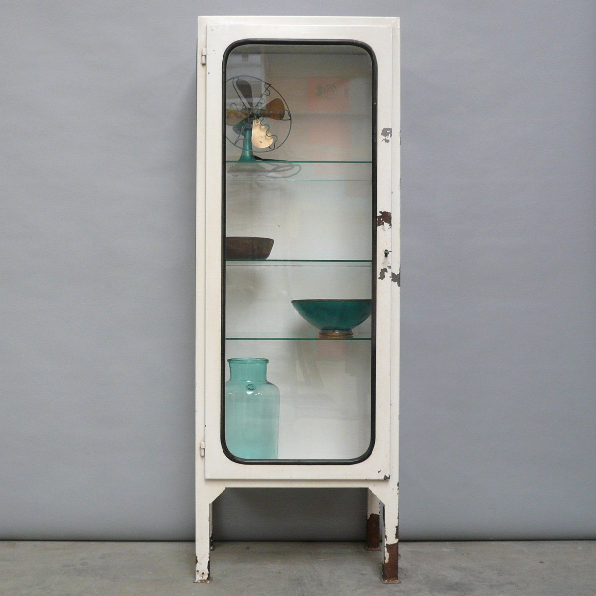 Vintage Medicine Cabinet 1960s For Sale At Pamono
