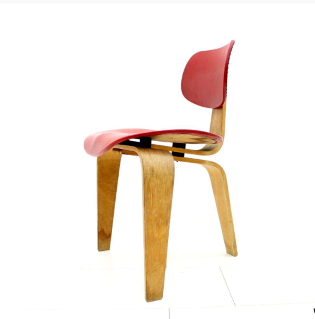 se 42 dreibeiniger tisch von egon eiermann f r wilde spieth 1950er bei pamono kaufen. Black Bedroom Furniture Sets. Home Design Ideas