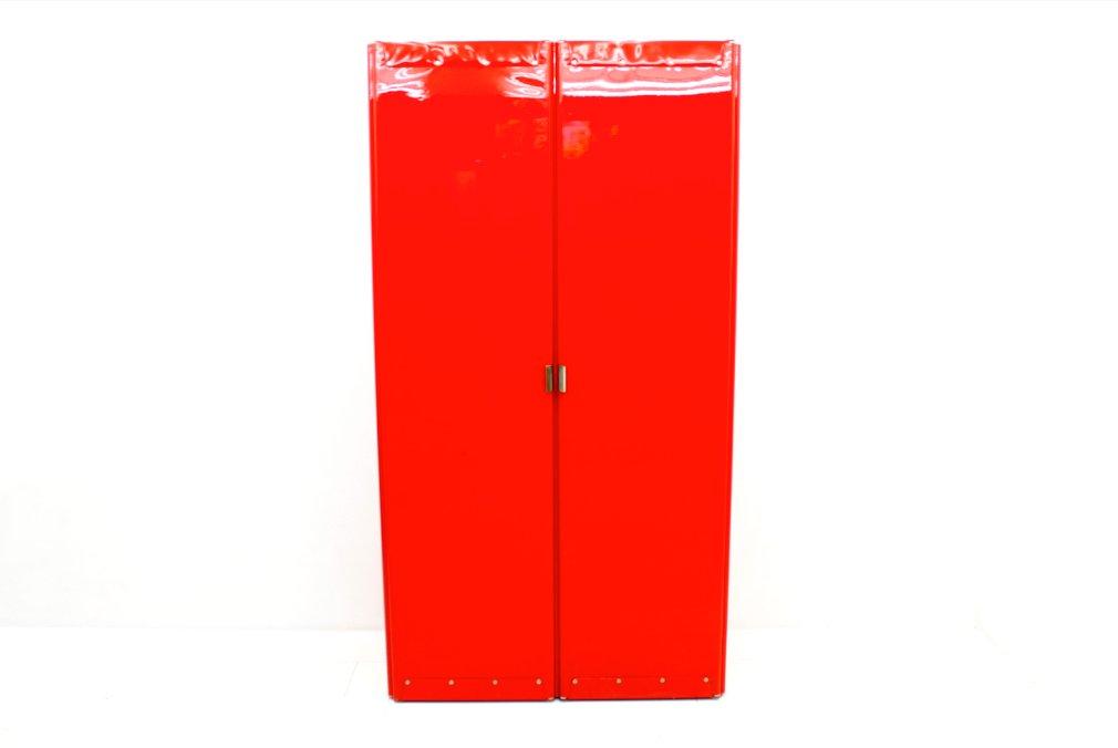 Mini Kühlschrank Otto : Softline garderobenschrank von otto zapf für vitsœ zapf 1970er