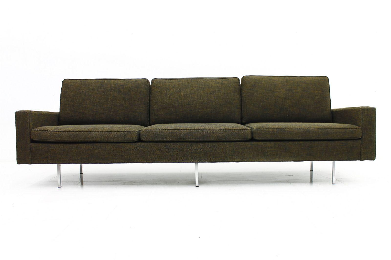 amerikanisches mid century sofa von florence knoll bei pamono kaufen