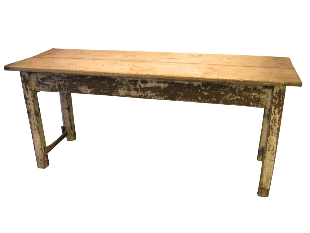 Table de salle manger en bois tendre 1920s en vente sur for Salle a manger 1920