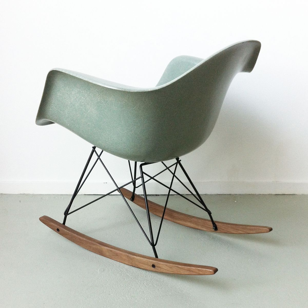 RAR Chair by Charles & Ray Eames for Herman Miller USA