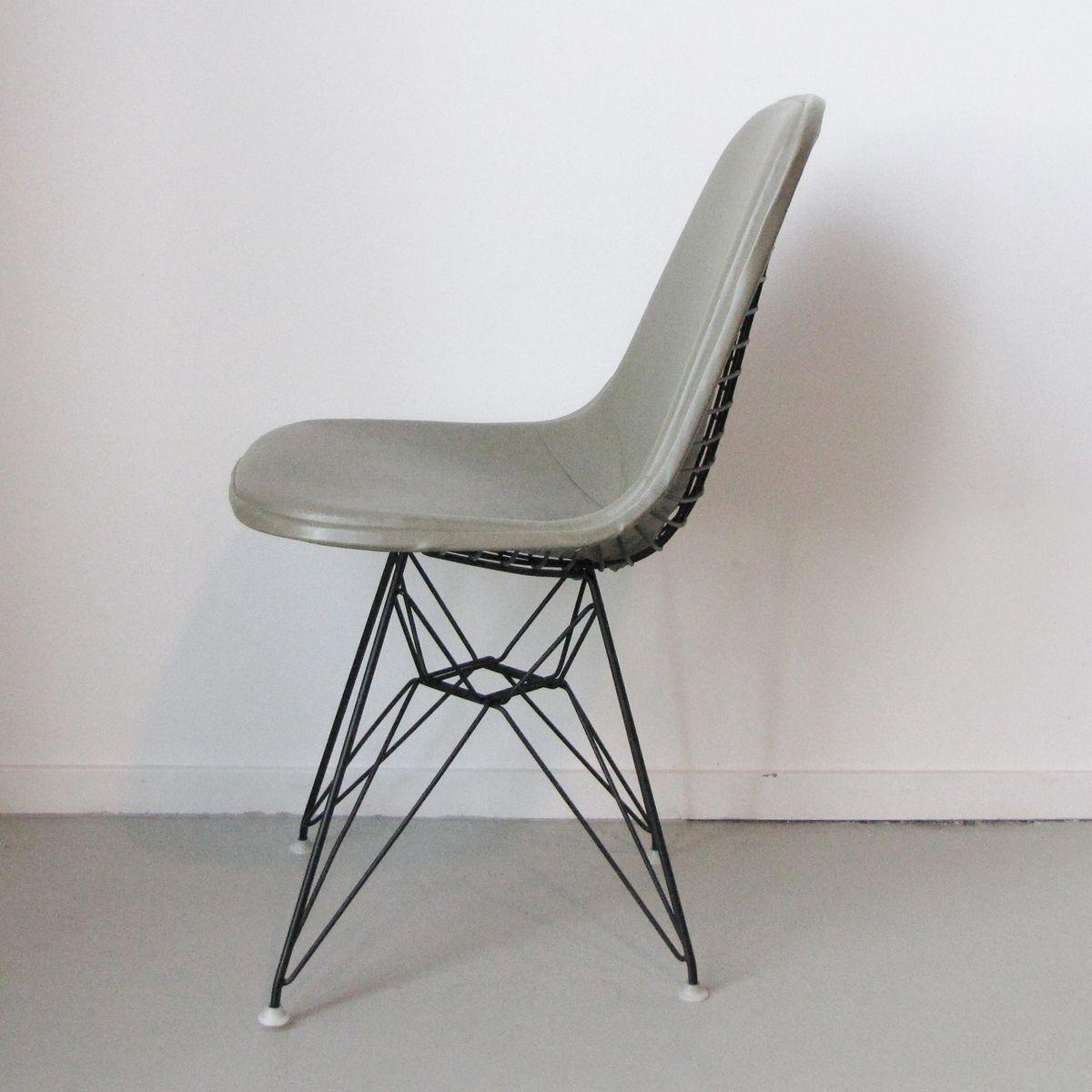 dkr 1 stuhl von charles ray eames f r herman miller bei. Black Bedroom Furniture Sets. Home Design Ideas