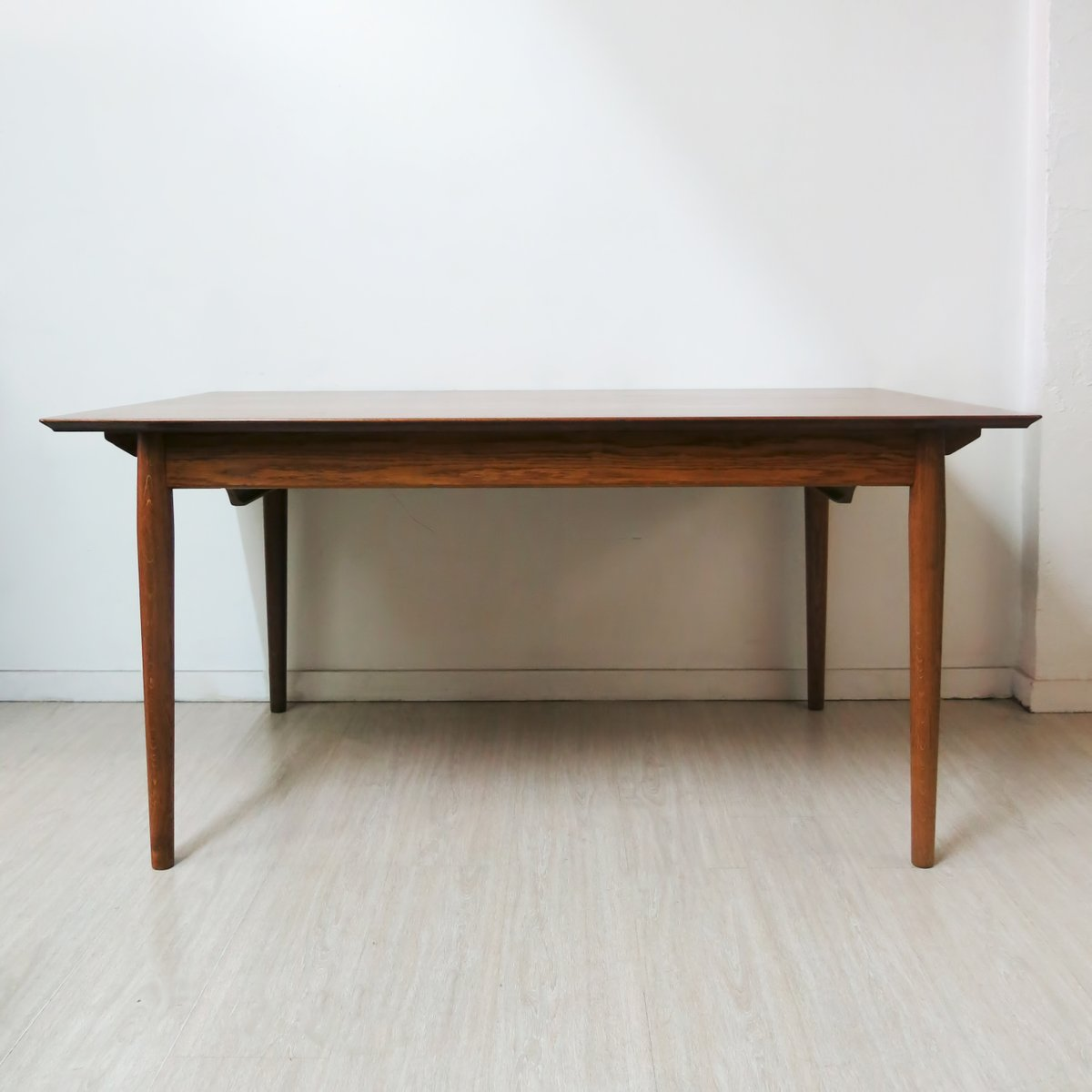 Dining Table By Arne Vodder For Sibast Furniture 1960s