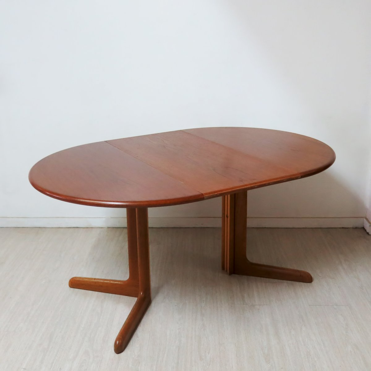 Teak Dining Table By Niels Moller 1960s For Sale At Pamono