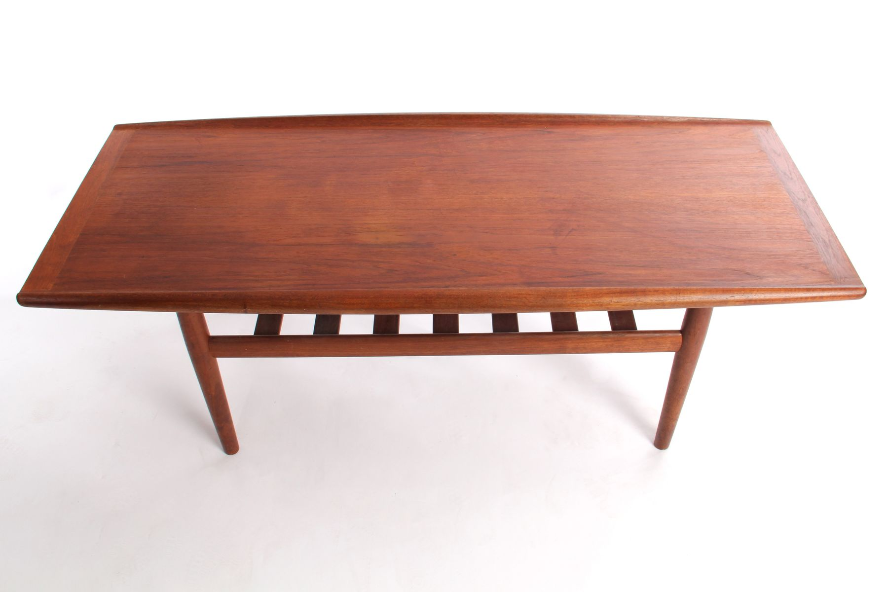 scandinavian coffee table by grete jalk for sale at pamono