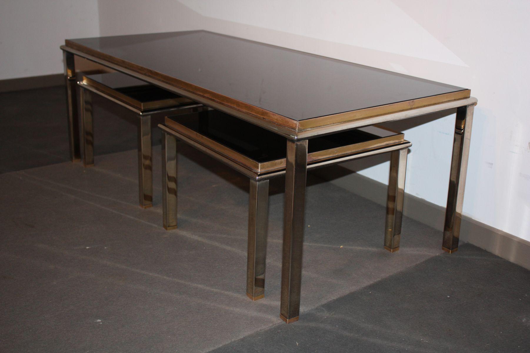 Vintage Coffee Tables 45
