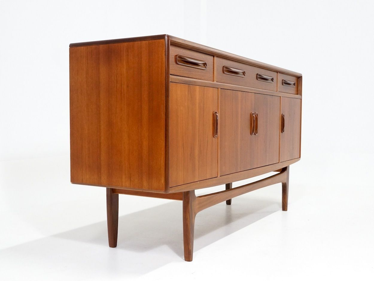 sideboard by g plan 1960s for sale at pamono. Black Bedroom Furniture Sets. Home Design Ideas