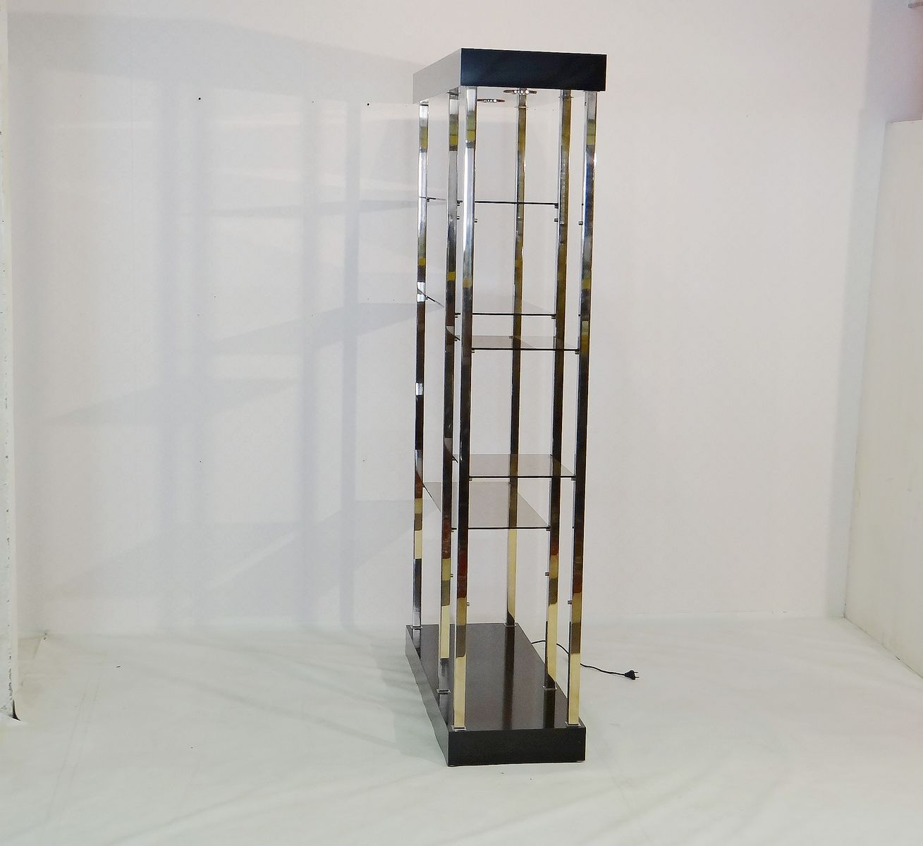 french gilded brass etag re for sale at pamono. Black Bedroom Furniture Sets. Home Design Ideas