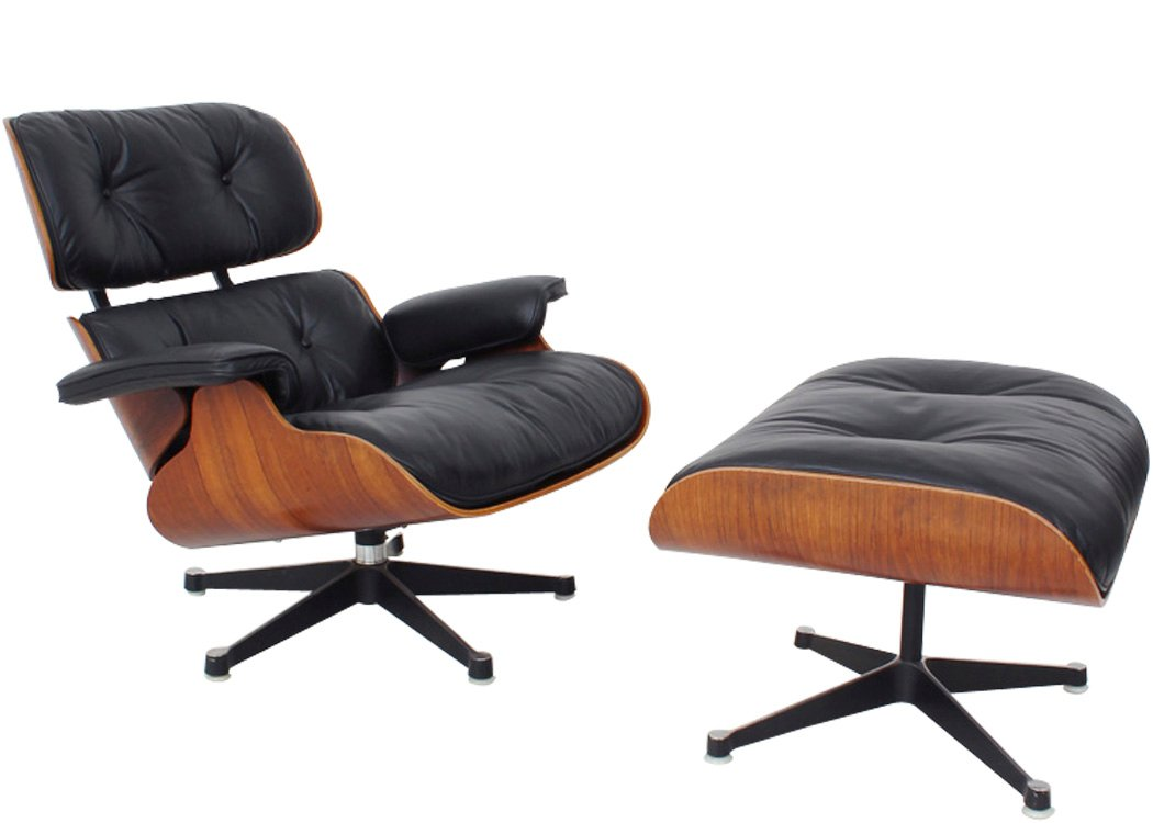Eames lounge chair herman miller for sale at pamono - Herman miller chair eames ...