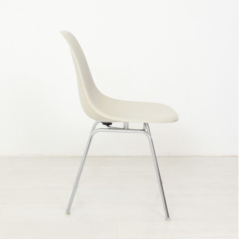eames fiberglas side chair for sale at pamono. Black Bedroom Furniture Sets. Home Design Ideas