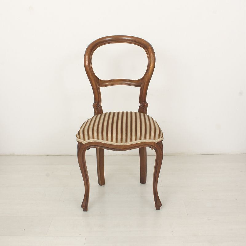 Louis philippe chair 19th century for sale at pamono - Louis th chairs ...