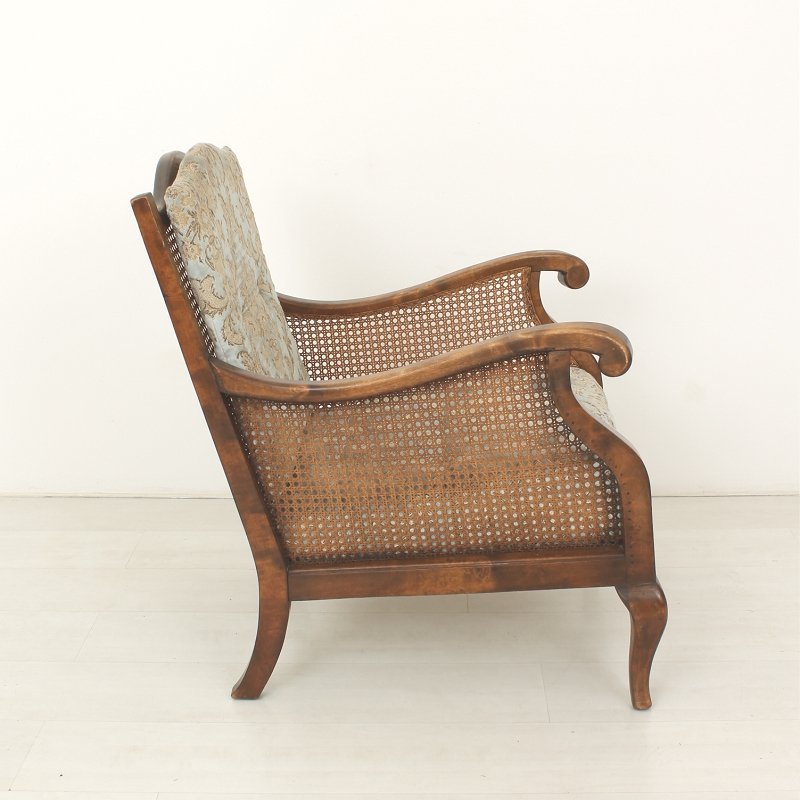 Vintage Armchair Styles: Vintage Armchair In Antique Style For Sale At Pamono