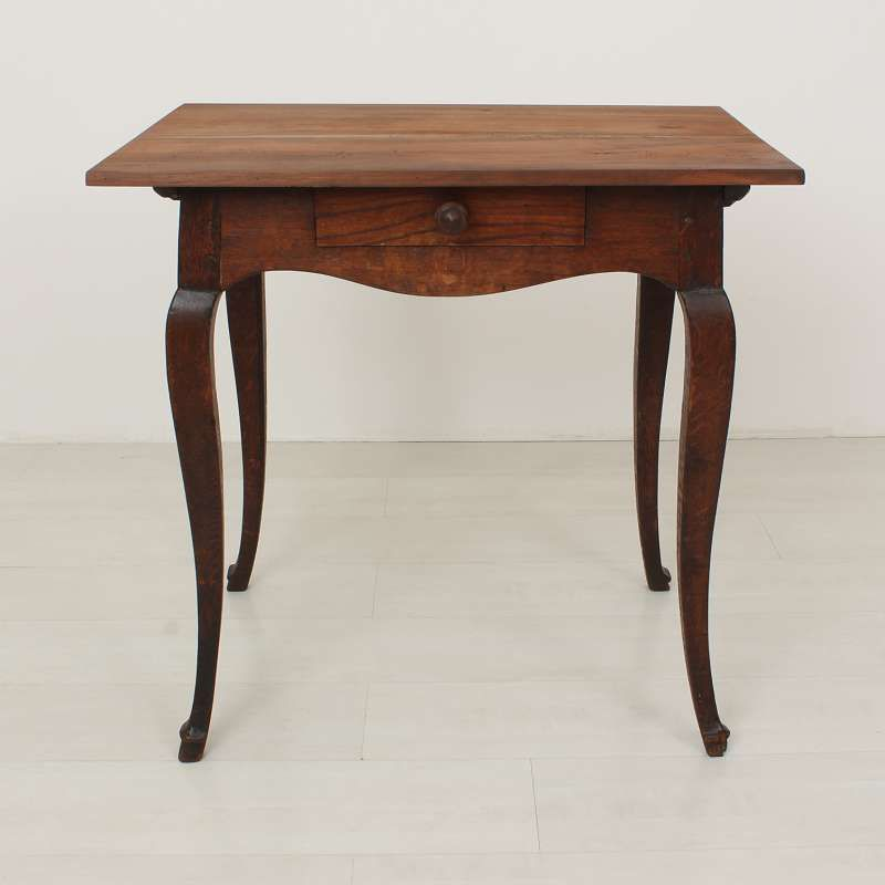 Antique louis philippe walnut table circa 1870 for sale for Table louis philippe
