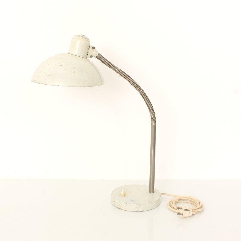 bauhaus kaiser idell 6556 lampe von christian dell f r kaiser leuchten bei pamono kaufen. Black Bedroom Furniture Sets. Home Design Ideas