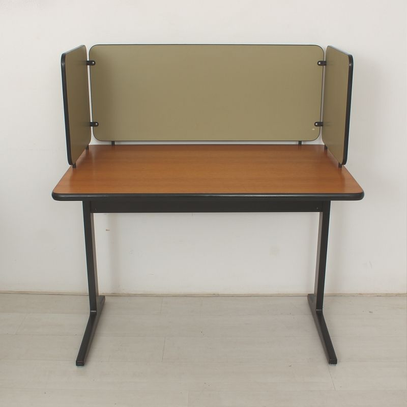 action office table by propst for herman millervitra 1950s
