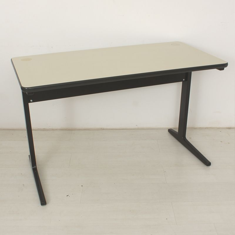 action office table by robert propst for herman millervitra 1950s
