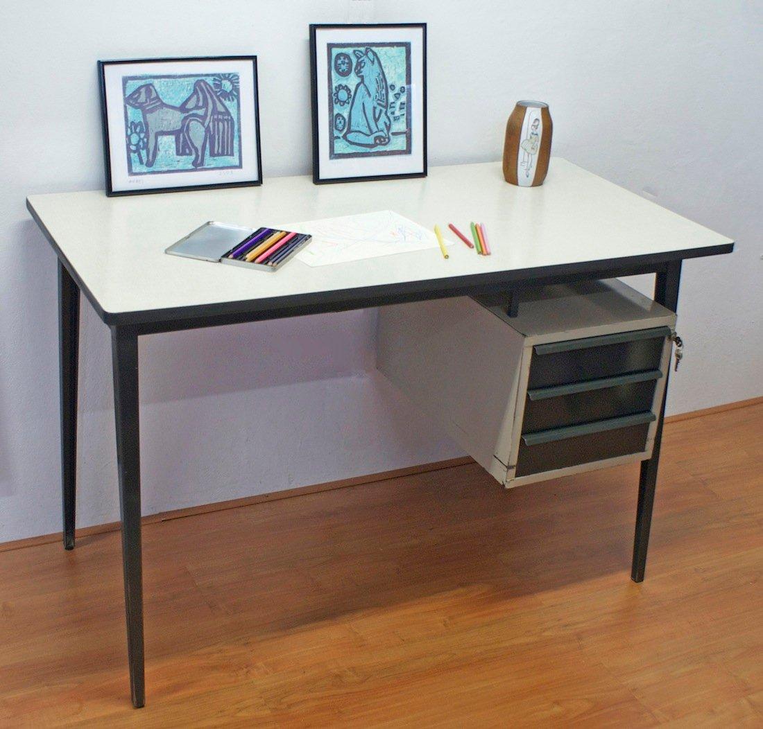 100 industrial metal computer desk industrial desk ebay