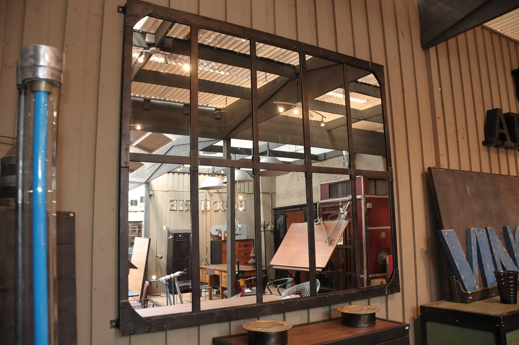 Miroir industriel en vente sur pamono for Miroir industriel