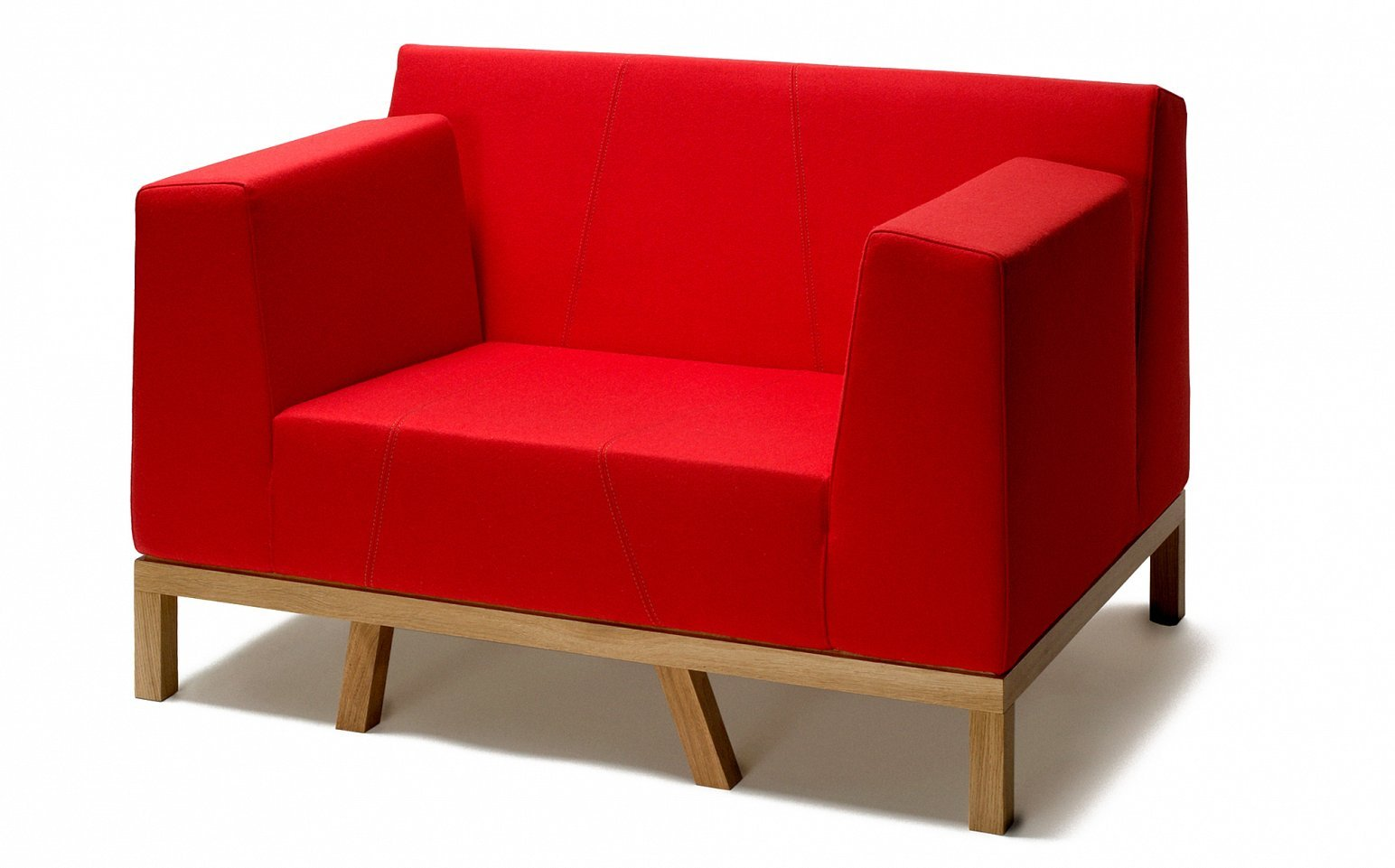 Love Seat Low By Ineke Hans For Inekehans Collection For Sale At Pamono