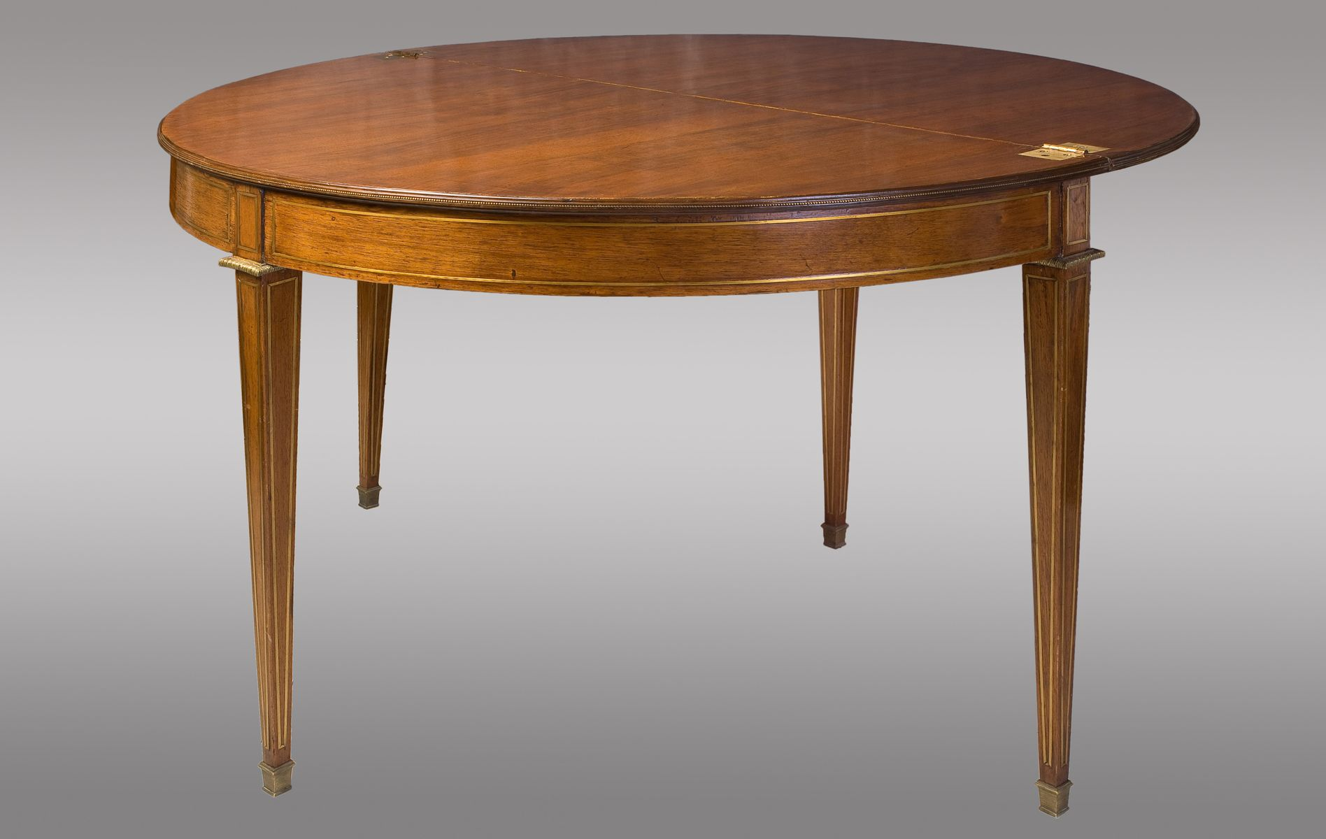 Antique spanish walnut dining table 19th century for sale for Table th href