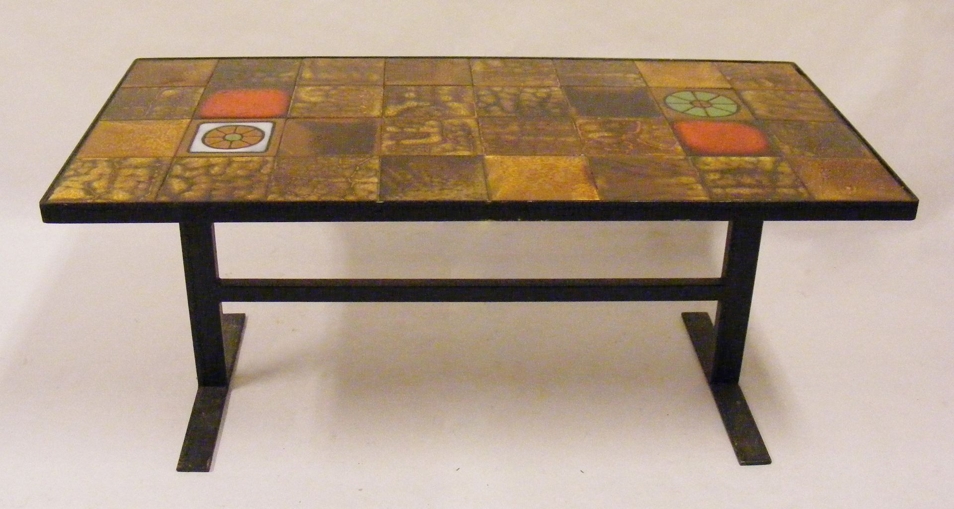Vintage French Coffee Table 1960s For Sale At Pamono