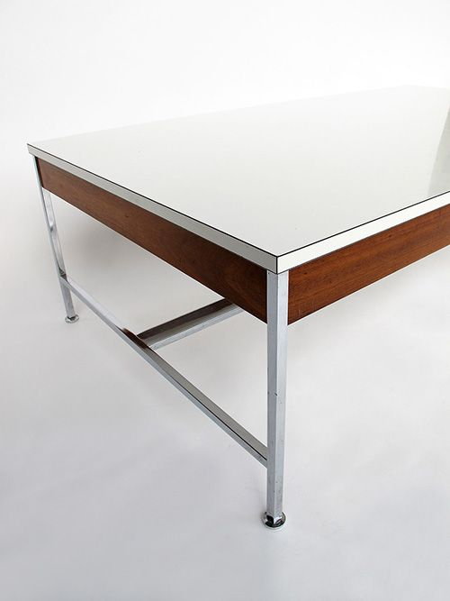 Coffee Table By George Nelson For Herman Miller For Sale At Pamono