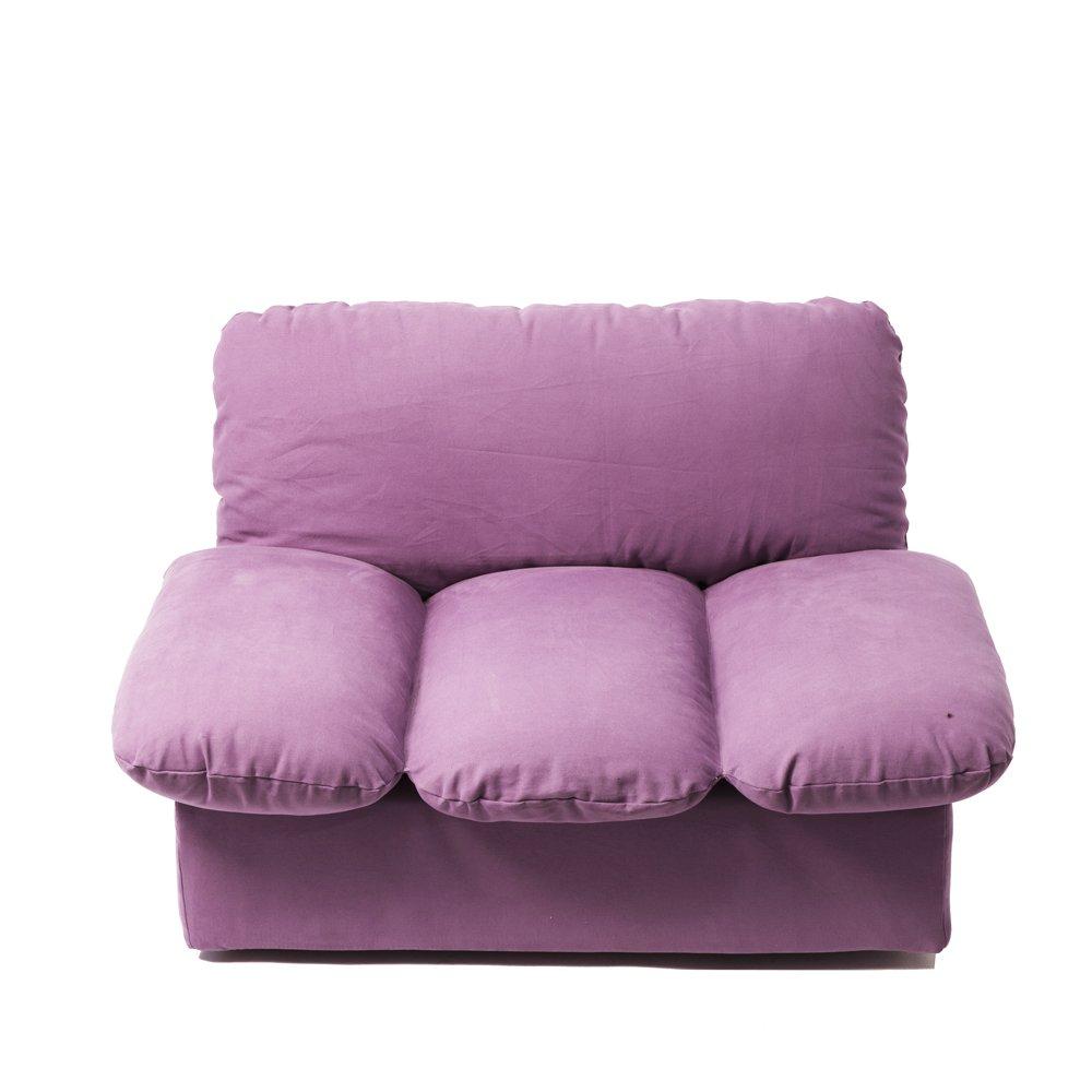 canap modulaire vintage cento per cento par de pas d 39 urbino lomazzi pour zanotta en vente. Black Bedroom Furniture Sets. Home Design Ideas