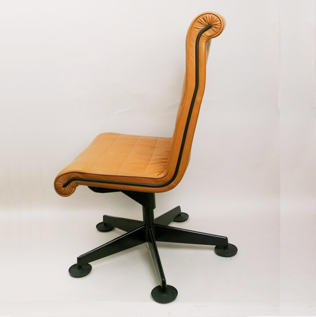 Office chair by richard sapper for knoll 1979 for sale at pamono - Knoll inc chairs ...