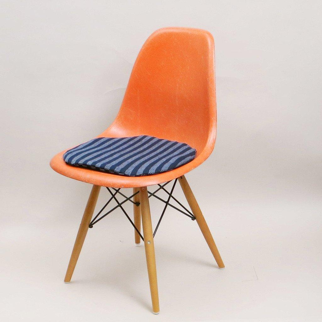 Stuhl von charles ray eames f r herman miller 1950er for Stuhl plastikschale