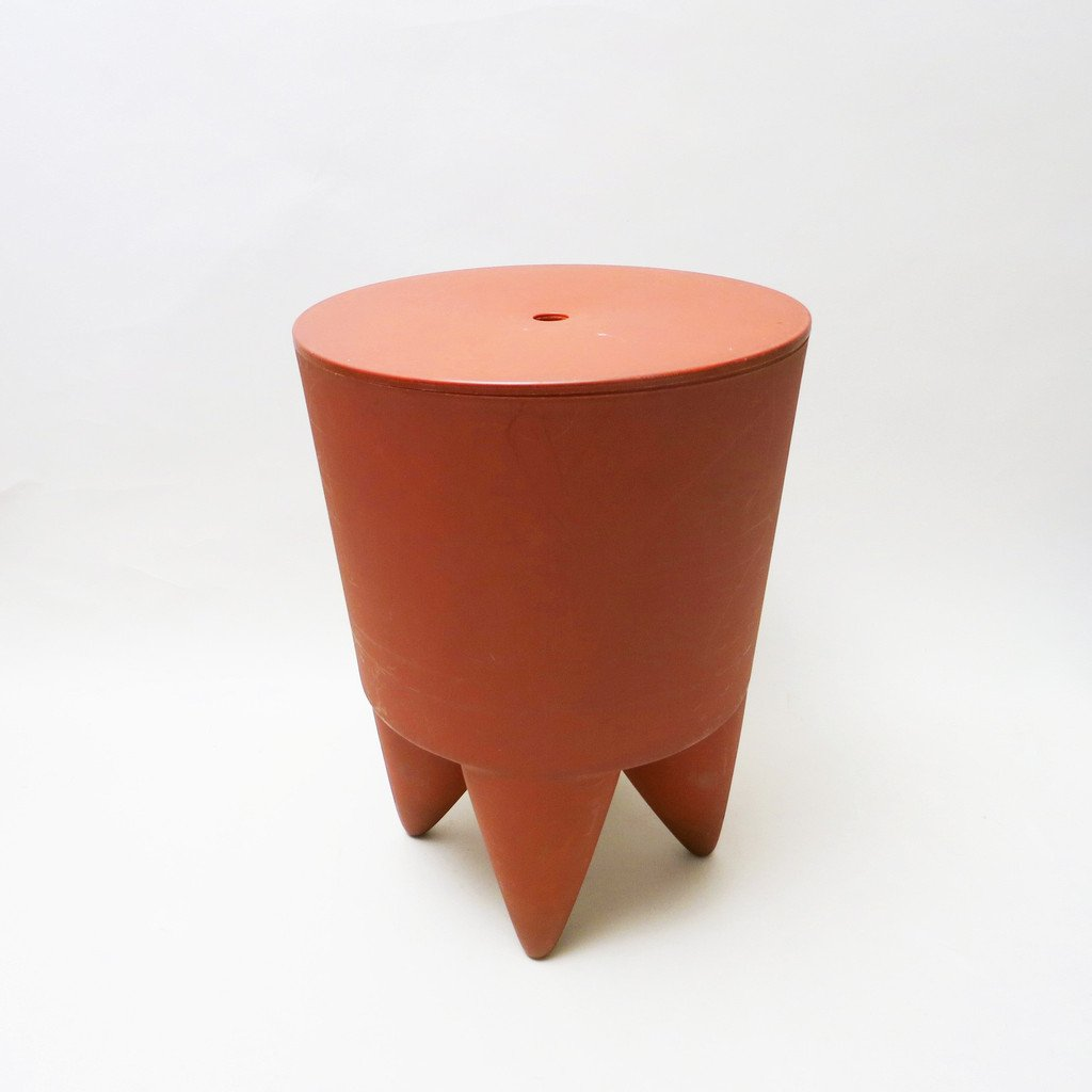 Bubu 1er stool by philippe starck 1991 for sale at pamono - Tabouret bubu philippe starck ...