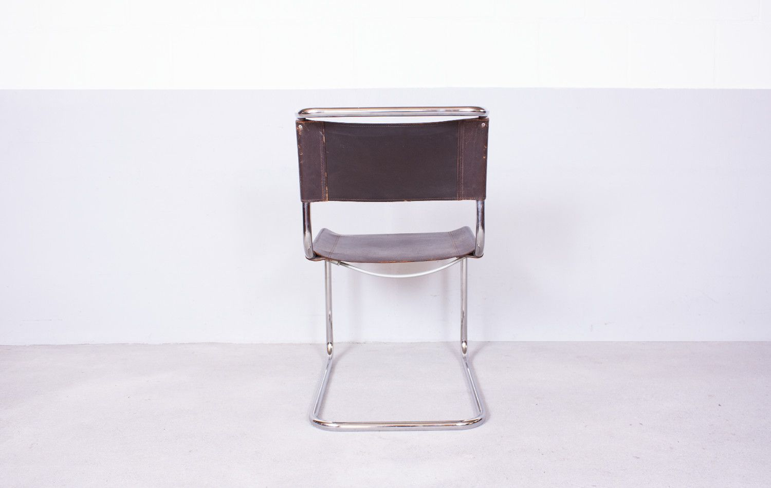 Model S33 Dining Chair by Mart Stam for Thonet 1926 for sale at – Thonet Dining Chair