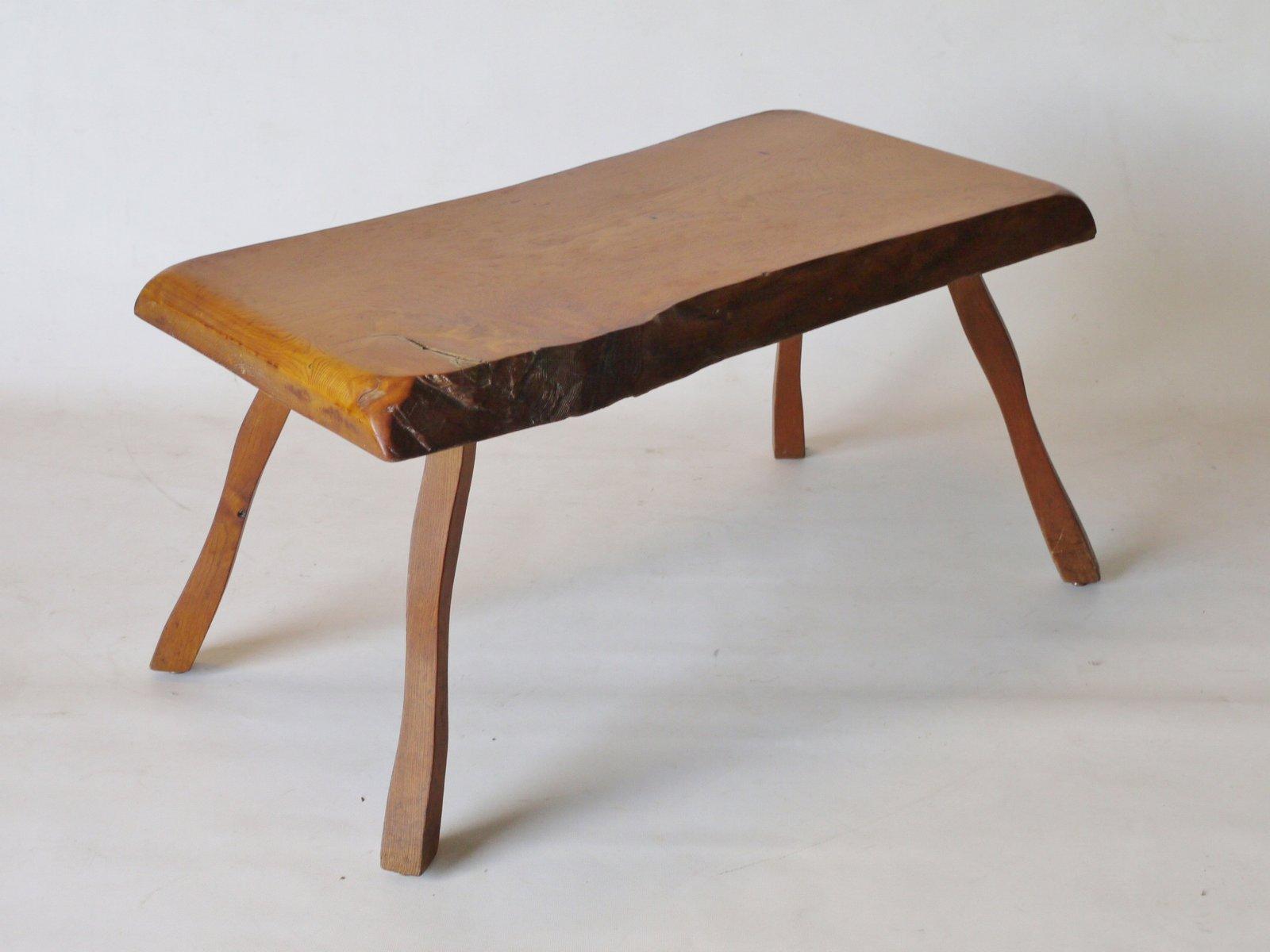 table vintage pays bas 1950 set de 2 en vente sur pamono. Black Bedroom Furniture Sets. Home Design Ideas