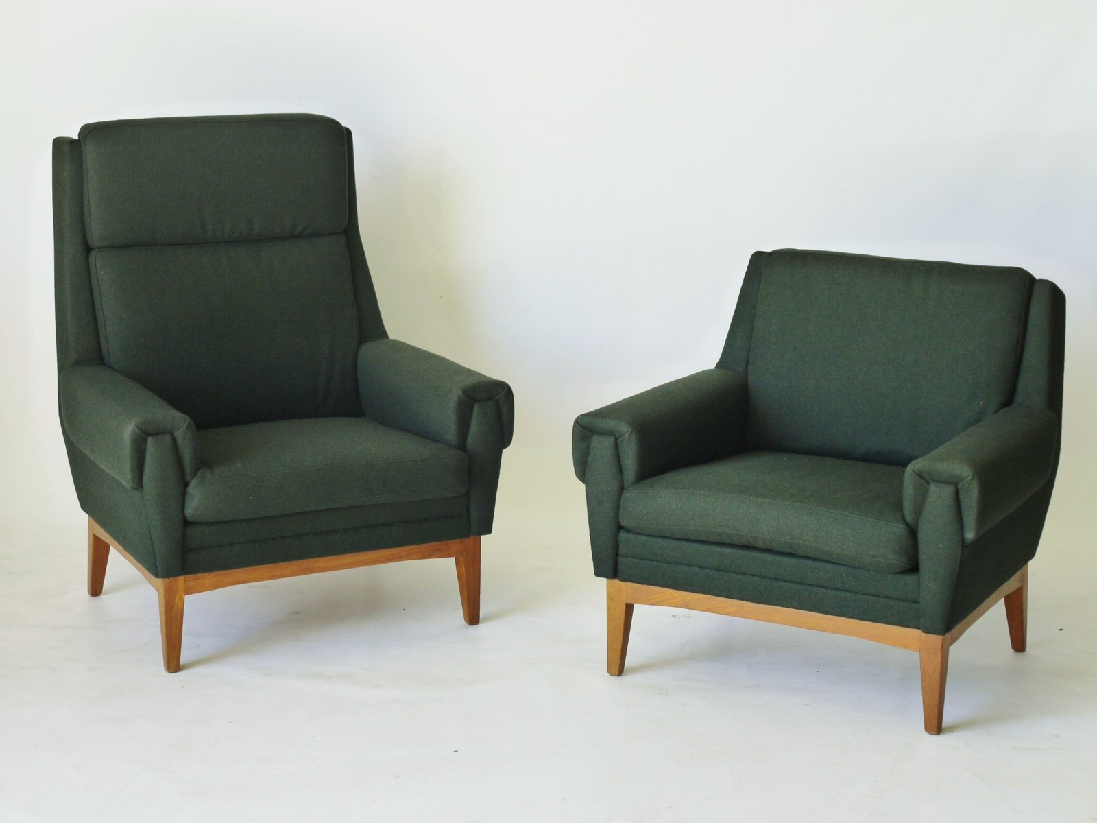 Mid century armchairs 1960s set of 2 for sale at pamono for 2 armchairs for sale