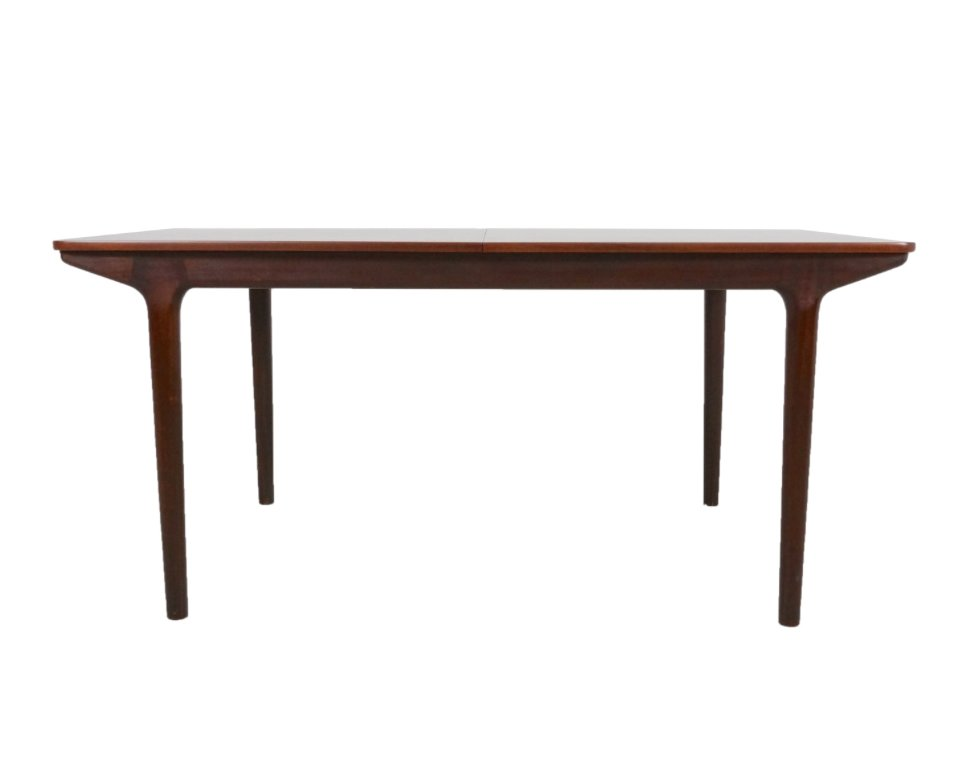 Mid Century Large Rosewood Extending Dining Table by Tom  : mid century large rosewood extending dining table by tom robertson for mcintosh 1 from www.pamono.com size 959 x 772 jpeg 17kB