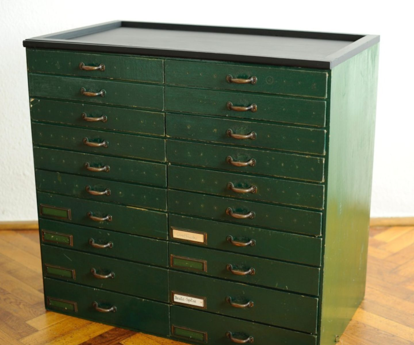 Vintage Drawer Cabinet 1930s For Sale At Pamono