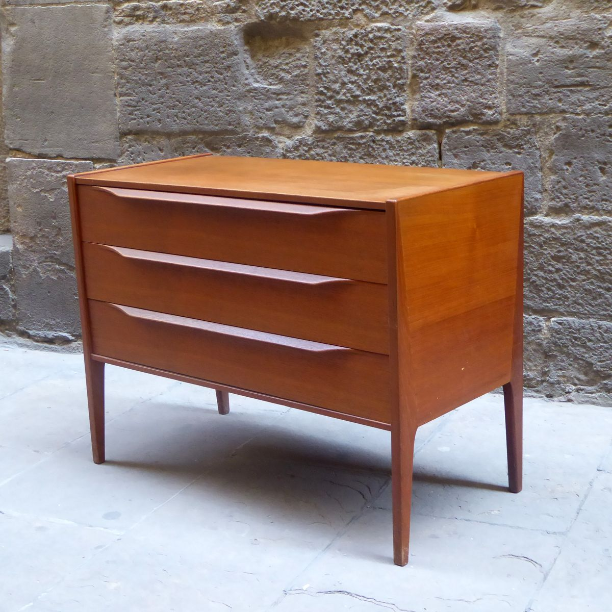 Danish modern chest of drawers s for sale at pamono