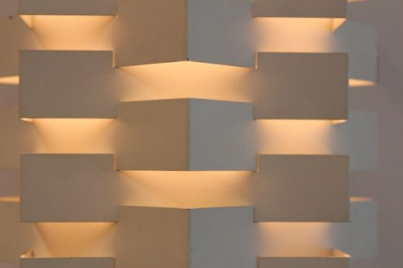 Star Wall Light Bhs : Star Wall Lights by Esmann & Jensen for Nordisk, Set of 2 for sale at Pamono