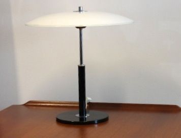 Table light from ikea 1960s for sale at pamono for Table lit ordinateur ikea