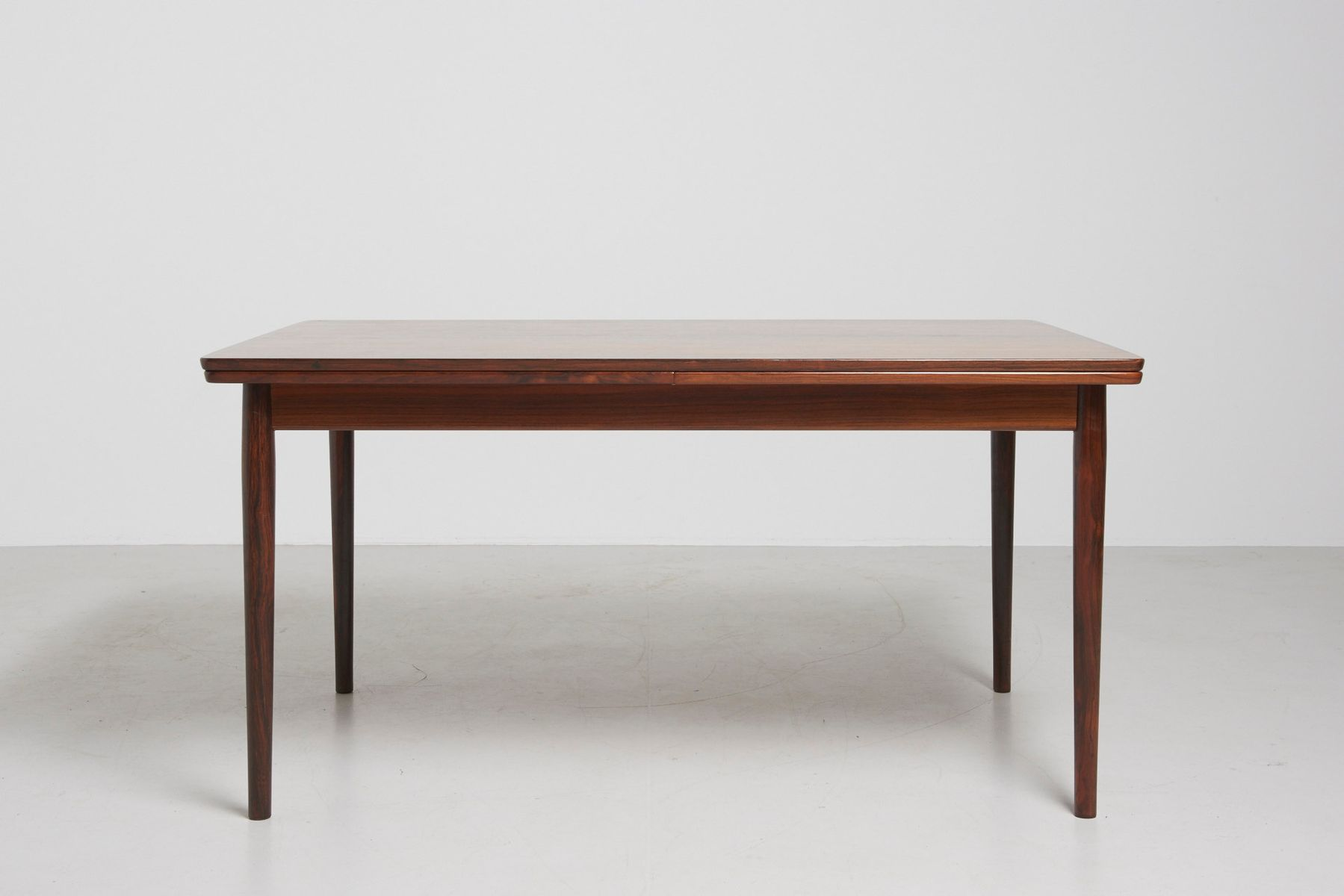 Danish Dining Table by Arne Vodder for Sibast 1960s for sale at