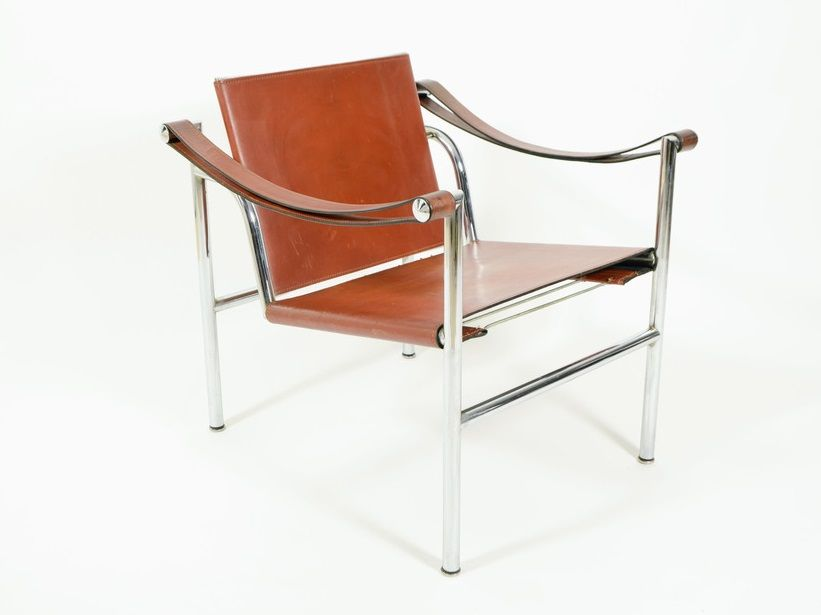 Lc1 Sling Chair By Le Corbusier For Cassina For Sale At Pamono